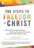 Steps to Freedom in Christ (Revised) (Freedom In Christ Course)
