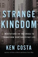 Strange Kingdom eBook