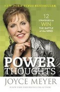 Power Thoughts Paperback