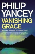 Vanishing Grace Paperback