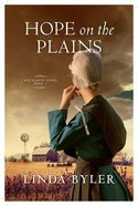Hope on the Plains (#02 in Dakota Series) eBook