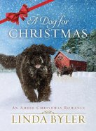 A Dog For Christmas eBook