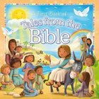 First Book of Bible Tales For Children