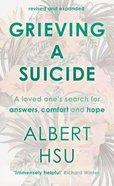 Grieving a Suicide Paperback