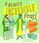 A Really Incredible Feast Hardback