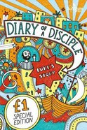 Diary of a Disciple: Luke's Story (Pack Of 10) Booklet