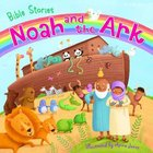 Bible Stories: Noah and the Ark Paperback