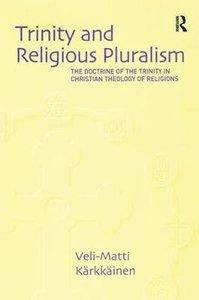 Trinity and Religious Pluralism