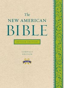 Nab New American Bible Revised Edition