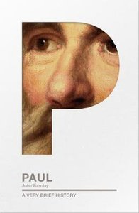 Paul (A Very Brief History Series)