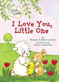 I Love You, Little One (Really Woolly Series)