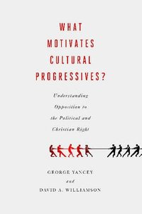 What Motivates Cultural Progressives?: Understanding Opposition to the Political & Christian Right