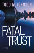 Fatal Trust Paperback