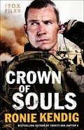 Crown of Souls (#02 in The Tox Files Series) Paperback
