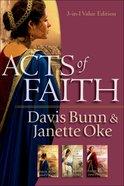 Acts of Faith (Acts Of Faith Series)