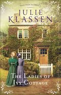 The Ladies of Ivy Cottage (#02 in Tales From Ivy Hill Series) Hardback