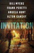Invitation (#01 in The Harbingers Fiction Series)