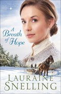 A Breath of Hope (Large Print) (#02 in Under Northern Skies Series)