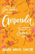 Amanda - Emma, a Contemporary Retelling (Jane Austen Series)