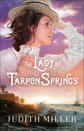 The Lady of Tarpon Springs Paperback