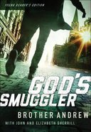 God's Smuggler (Young Readers Edition Series)
