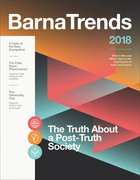 Barna Trends 2018: What's New and What's Next At the Intersection of Faith and Culture Paperback