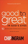 Good to Great in God's Eyes eBook