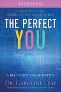 The Perfect You: A Blueprint For Identity (Workbook) Paperback