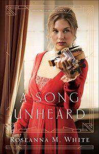 A Song Unheard (#02 in Shadows Over England Series)