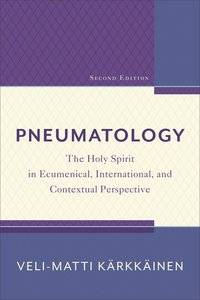 Pneumatology: The Holy Spirit in Ecumenical, International and Contextual Perspective (2nd Edition)