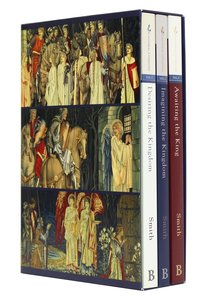 Cultural Liturgies Box Set - Desiring the Kingdom + Imaging the Kingdom + Awaiting the King (3-In-1) (Cultural Liturgies Series)