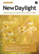 New Daylight 2017 #02: May-Aug