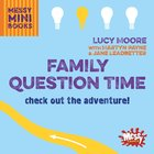 Family Question Time : Check Out the Adventure! (Messy Church Series) Paperback