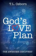 God's Love Plan eBook
