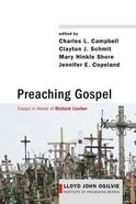 Preaching Gospel eBook
