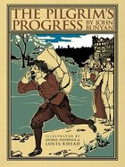 The Pilgrim's Progress Hardback