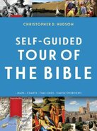 Self-Guided Tour of the Bible (Full-color Handbook)