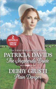 Shepherds Bride, the & Plain Danger (2in1 Love Inspired Series)