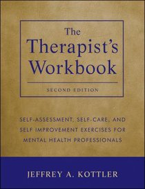 The Therapists Workbook (2nd Edition)