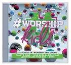 #Worship: Kids