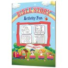 Bible Story: Activity Fun
