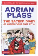 The Sacred Diary of Adrian Plass Aged 37 3/4 Paperback
