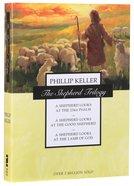 The Shepherd Trilogy (3 Vols In 1)