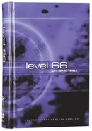 CEV Level 66 Life Impact Bible Hardback