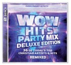 Wow Hits Party Mix Deluxe Edition (2 Cds)