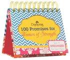 Heartlifter:100 God's Promises For Women of Strength