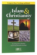 Islam and Christianity (Rose Guide Series)