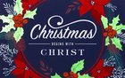 Christmas Pass-Around Cards: Christmas Begins With Christ (25 Pack)