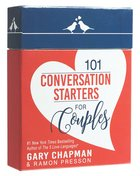 Conversation Starters:101 Conversations Starters For Couples