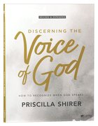 Discerning the Voice of God (2 Dvds) Revised (Dvd Only Set) DVD